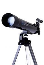 Телескоп + мікроскоп + бінокль OPTICON, фото 3