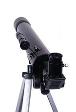 Телескоп + мікроскоп SCIENCE MASTER, фото 3