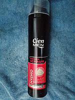 Пена для бритья men Cien