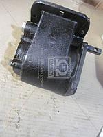 Коробка отбора мощности (под НШ-32Л ) (шестерня двойная) ГАЗ 53,3307(самосвал, корпус чугун)  (1, 53-4202010-10