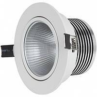 Светодиодный LED даунлайт 9 Вт