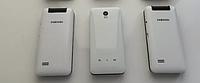 Samsung T390 телефон раскладушка  ( Белый ), фото 1