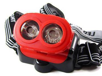 Фонарь BAILONG 2 LED, фото 2