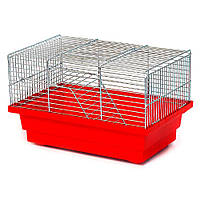 Клетка для грызунов Мышка цинк