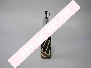 Ёмкость стекл. для масла 25см Джунгли 0,5л VT6-19072