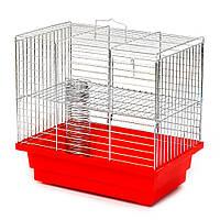 Клетка для грызунов Рокки цинк