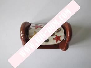 Держатель для бумажного полот.закрытый №386 Элиф