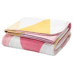 IKEA STILLSAMT (203.593.33) Одеяло, светло-коричневый
