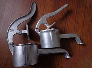 Пресс для граната 27х10 см прочный