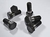 Призонные болты высокой прочности: DIN 609 и DIN 610