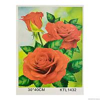 Картинка по номерам KTL 1432 в кор.30*40см
