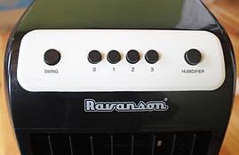 Кондиціонер RAVANSON KR-1011, фото 2