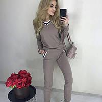 Спортивный женский костюм мод. 1004р.42-44  и 44-46, фото 1