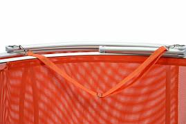 Садовый-пляжный шезлонг Orange, фото 3