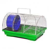 Клетка для грызунов Бунгало 1 цинк