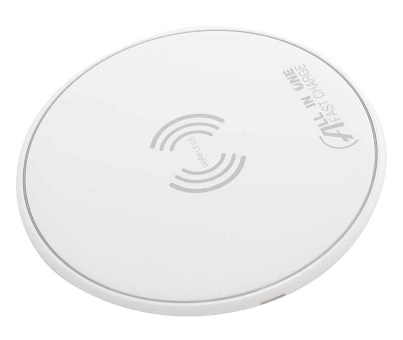 Беспроводное ЗУ Aspor A521 Wireless Charge 2A