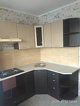 Кухня Импульс МДФ, фото 2
