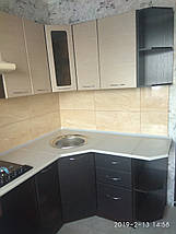 Кухня Импульс МДФ 2.0 м, фото 2