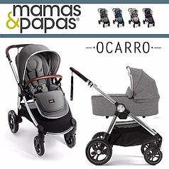 Коляска 2 в 1 Mamas & Papas Occaro