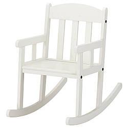 IKEA SUNDVIK (802.017.40) Качающийся стул