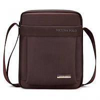 Повседневная деловая мужская сумка,поло, фото 3