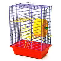 Клетка для грызунов Дом краска