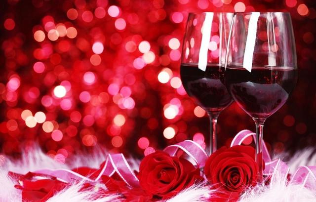 День Валентина 2019, акция шубы