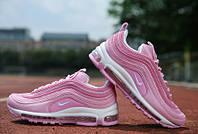 Женские кроссовки в стиле Nike Air Max 97 (Реплика ААА+), фото 1