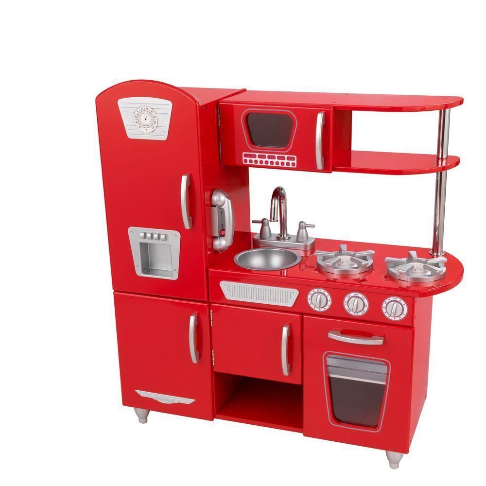 Детская кухня KidKraft 53173. Кухня для детей