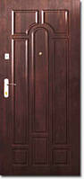 Двери Арка Уличная