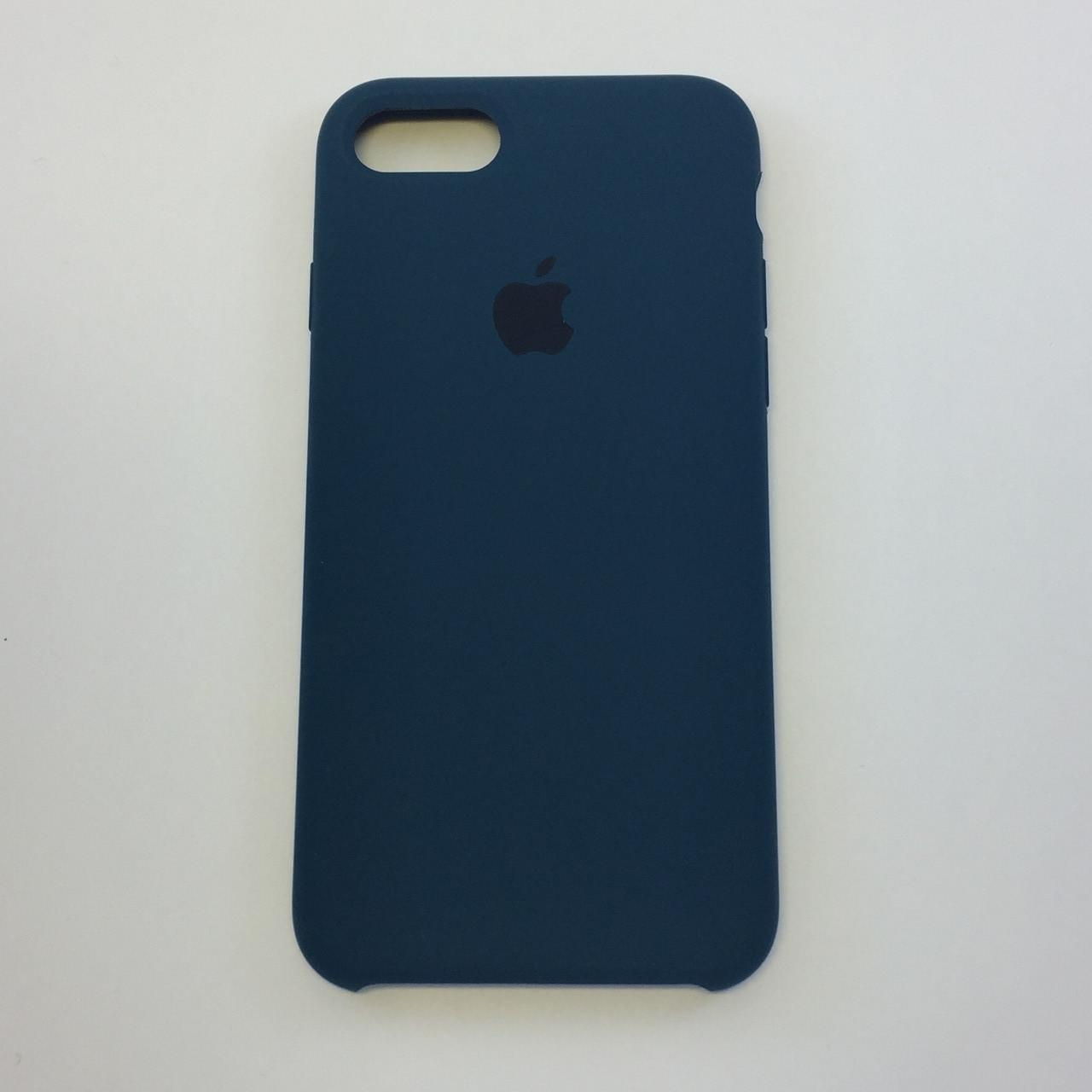 Силиконовый чехол для iPhone 7 Plus, - «мистический» - copy original