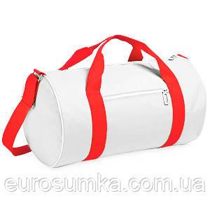 Пошив спортивных сумок с логотипом