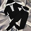 Спортивный костюм с завязками «Хулиганка», фото 3