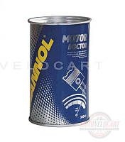 Присадка для повышения давления масла (снижение расхода) (300 мл)   (9990 Motor Doctor)   MANNOL, шт