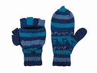 Варежки перчатки шерстяные