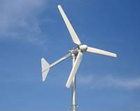 Вітрогенератори