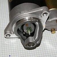 186F- стартер электрический