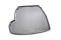 Коврик в багажник для Hyundai Sonata 2010-> сед. (полиуретан) NLC.20.40.B10