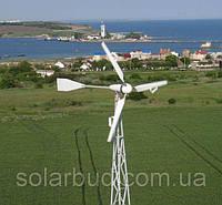 Вітрові електростанції
