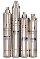 Шнековый скважинный насос Sprut 4QGD 1,2-50-0,37