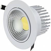 Светодиодный LED даунлайт 30 Вт , фото 1