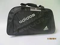Спортивная сумка адидас средняя
