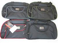 Дорожная молодежная сумка в разных цветах