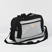 Спортивно-дорожная сумка средней величины фирмы EF-19