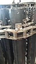 Транспортер похилої камери 3518050-18350 ДОН-1500 посилений.на болтах.