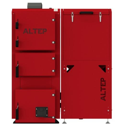КОТЛЫ НА ПЕЛЛЕТАХ ALTEP DUO PELLET (КТ-2ЕSH) 31 кВт  ( Альтеп Дуо Пеллет)