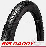 Велосипедная шина   26 * 4,00   (H-5176 30TPI W108196)   Chao Yang-Top Brand   (#LTK), шт