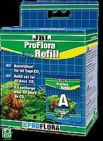 CO2 система, JBL ProFlora bio Refill (запасные компоненты).