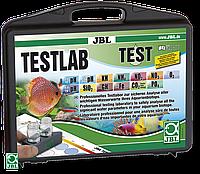 Набор тестов для воды, лаборатория JBL Testlab.