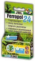 Удобрение JBL Ferropol 24, 10 ml, на 10000 л.